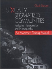 Sexually stigmatized communities— 